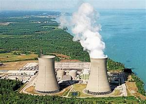 Perry Nuclear Power Plant To Close In 2021