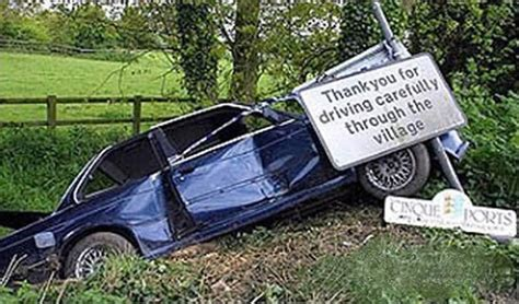 15 Of The Funniest Displays Of Irony Ever