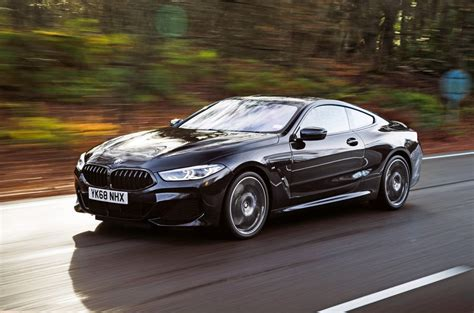 Review Bmw 8 Series Coupe by Bmw 8 Series Coupe Review 2019 Autocar