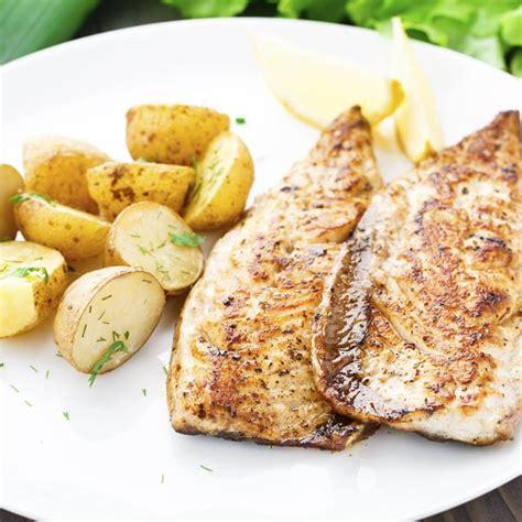 poisson à cuisiner cuisiner poisson les meilleures recettes de poisson
