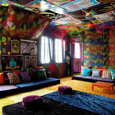 Hippie Home Decor by 1000 Ideas About Hippie Room Decor On Hippy