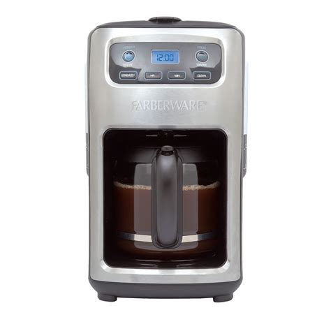 Shop our official weekly ad for the best deals at best buy®! The Best Coffee Maker Coffee and Tea Maker   Farberware Coffee Maker