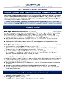 Corporate Strategy Resume by Resume Corporate Strategy