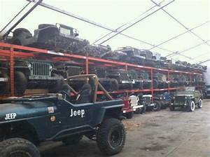 Garage Chevilly Larue : jeep village in france ewillys ~ Gottalentnigeria.com Avis de Voitures