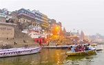 印度恆河可以男女共浴?中國遊客來到河邊,臭水溝也能洗澡嗎? - 每日頭條