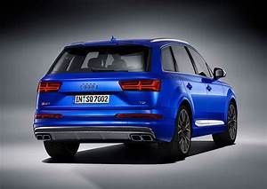 Audi Diesel Zurückgeben : audi sq7 tdi goes on sale in mid may as most powerful ~ Jslefanu.com Haus und Dekorationen
