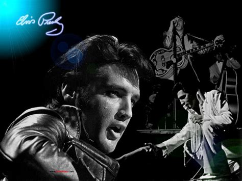 Wallpaper Elves by Elvis Elvis Wallpaper 4790487 Fanpop