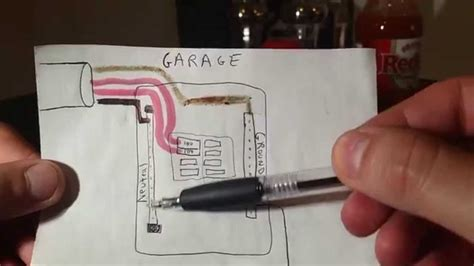 How Wire Subpanel Youtube
