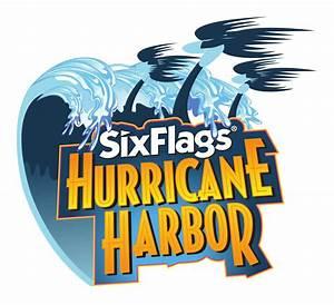 Six Flags Hurricane Harbor - Wikipedia
