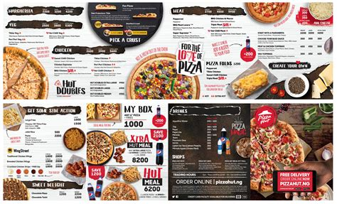 Pizza Hut Nigeria | Pizza Delivery Near You | Order Online