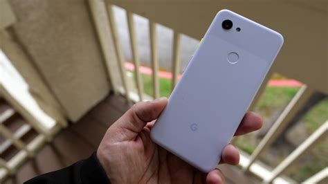 pixel 3a and pixel 3a xl officially announced