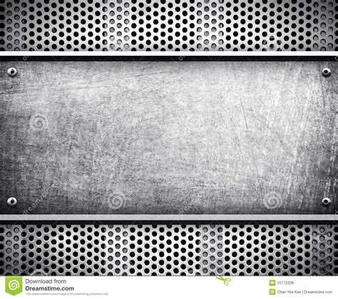 metal template metal template background royalty free stock image image 10772336