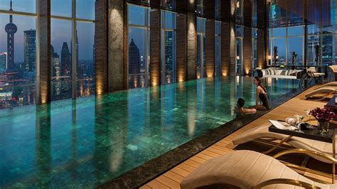 designer hotels top 10 best luxury hotels in shanghai the luxury travel expert