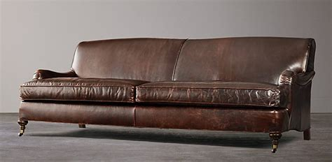 who makes restoration hardware sofas who manufactures restoration hardware leather sofas sofa