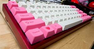 Swapping, Keycaps, Is, The, Key, To, Having, A, Pretty, Keyboard