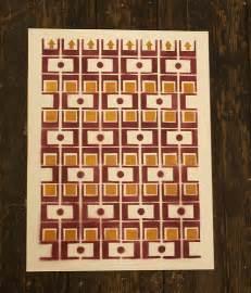 Cherokee Indian Patterns