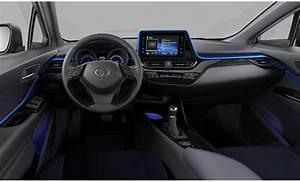 4x4 Toyota Hybride : toyota c hr hybride offre du moment ~ Maxctalentgroup.com Avis de Voitures