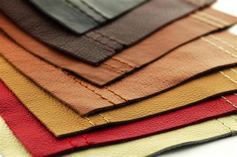 Synthetic Leather Production Lucrative