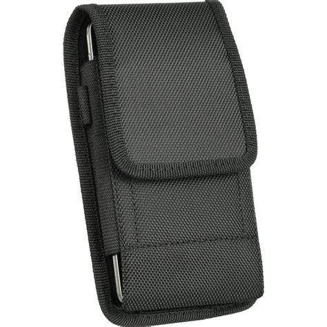 lg  premier lte lvl vertical smart phone case pouch holster belt loop ebay