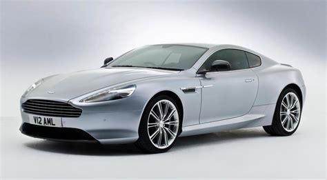 2013 Aston Martin by 2013 Aston Martin Db9 More Power New Look