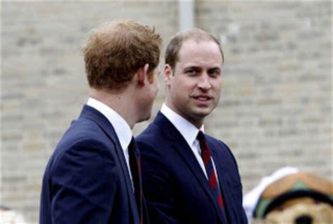 Prince Harry Hair Loss