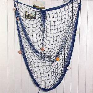 Aliexpress.com : Buy Fish Net Hanging Decorative Home ...