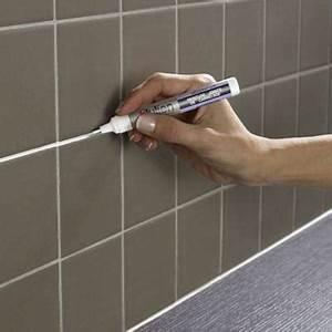 Blanchir Des Joints De Carrelage : blanchir des joints de carrelage une astuce simple et ~ Dailycaller-alerts.com Idées de Décoration