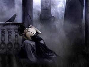 Dark, Gothic, Art, Artwork, Fantasy, Wallpapers, Hd, Desktop, And, Mobile, Backgrounds