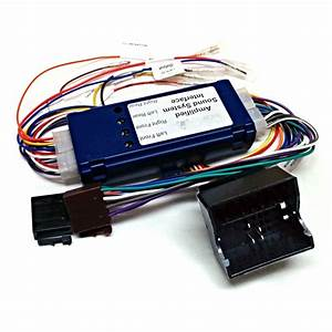 Audi A3 A4 Tt Bose Quadlock To Car Iso Wiring Harness Lead