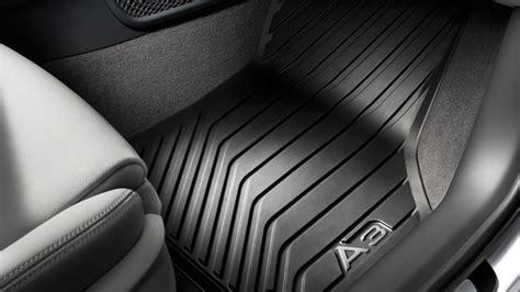 tapis de sol tous temps 8v5061502 041 gt accessoires d origine audi l avance par la technologie
