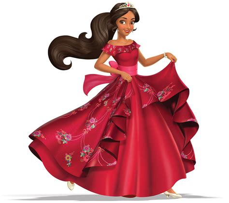 Image  Princess Elena 6jpg  Disney Wiki Fandom