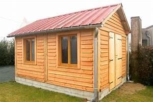 Abri De Jardin Acier : beautiful abri de jardin toit plat bac acier images ~ Dailycaller-alerts.com Idées de Décoration