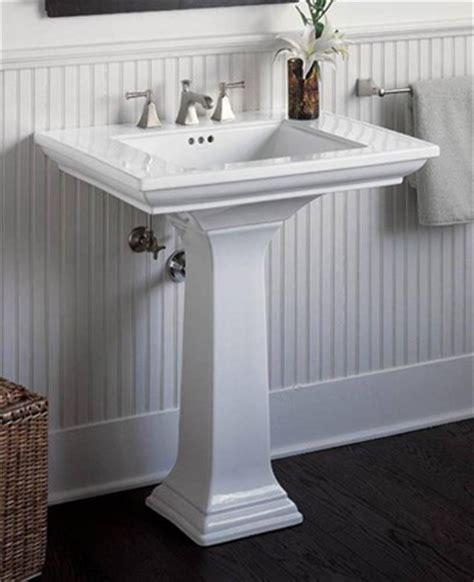 sink kitchen faucet kohler k 2268 8 0 memoirs pedestal lavatory with 8 2268