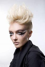 Short Hairstyles for Gray Hair Women
