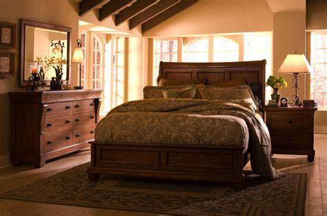 kincaid tuscano solid wood profile bedroom set code
