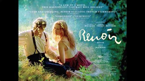 Alexandre Desplat Renoir 2012 Youtube