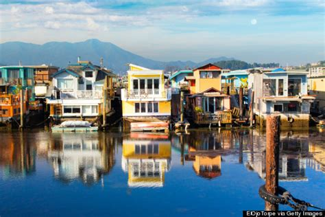 Houseboats Bay Area by 21 Best Things To Do In The San Francisco Bay Area As