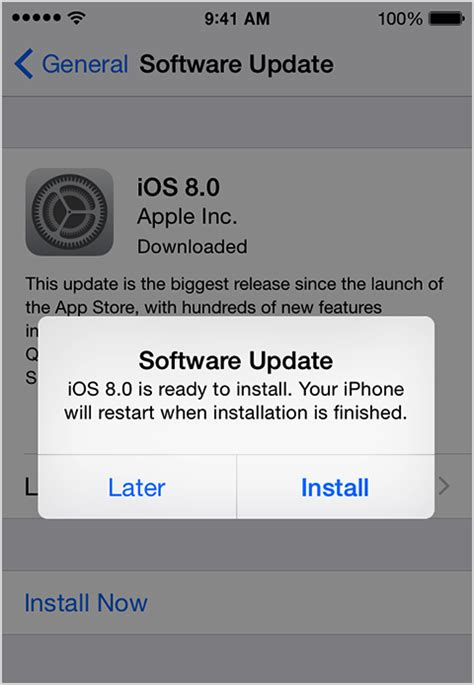 iphone firmware update avoiding messages update ios on your iphone cydiaplus