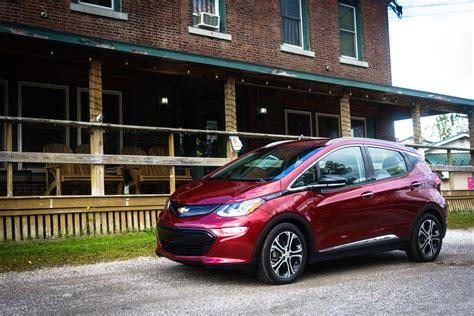2019 Chevrolet Bolt Ev Review Autoguidecom