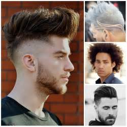 2017 Hairstyle for Long Hair Men