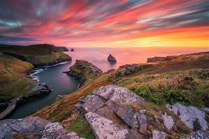 Beautiful Britain  Photographer Spends Two Years Touring Uk U0026 39 S Coastline To Produce A Magical