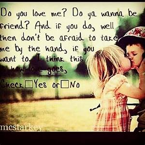 check yes or no | Check yes or no ? | Cute Country Quotes ...