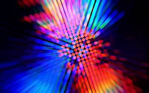 Colorful Blurry Background 2014