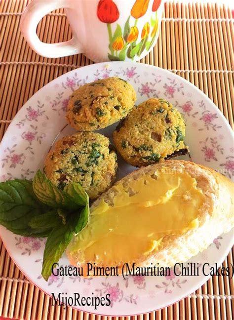 piment cuisine mauritian chili poppers gateaux piments recipe dishmaps