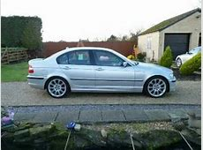 BMW 320 M Sport 2004 For Sale SDSC Specialist Cars YouTube