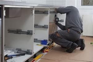 Pose De Cuisine : installer une cuisine bien choisir sa cuisine ~ Melissatoandfro.com Idées de Décoration