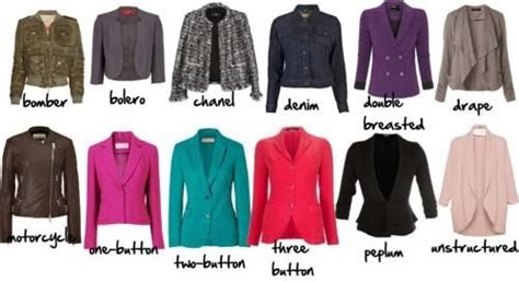 9 Types Of Trendy Jackets Every Woman Needs In Her Life