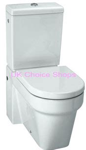 laufen form coupled toilet 823676