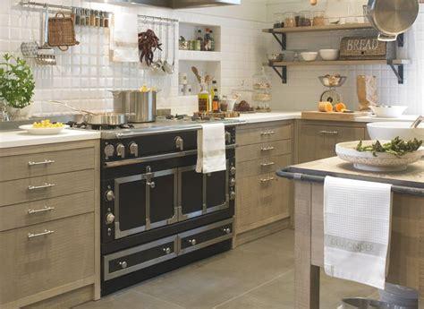 cuisine la cornue la cornue hornos artesanos para los amantes de la cocina
