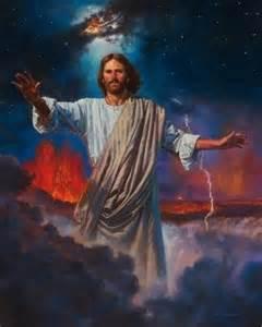 Jesus Christ the Creator